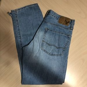 American Eagle Jeans size 31x32